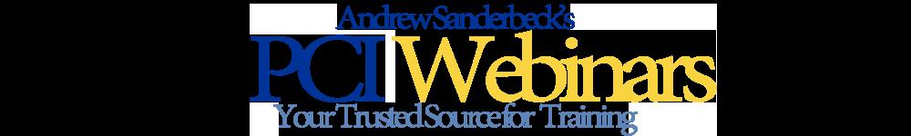 PCIWebinars Logo